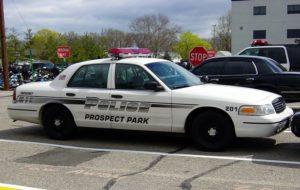 Prospect Park Burglary Lawyers
