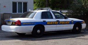 Wayne Police | Alissa D  Hascup