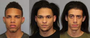 Paterson Stabbing Suspects